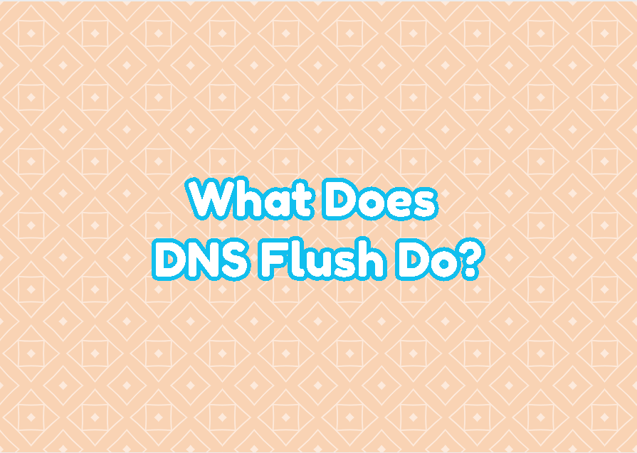 What Does DNS Flush Do?